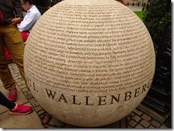 Wallenberg ball