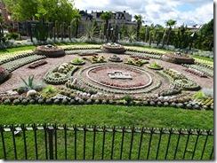 Norrköping cactus garden