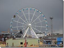 Finaire ferris wheel