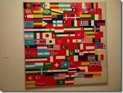 Gernes - Flag Painting