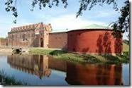 Malmohus Castle
