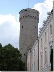 Pikk HErmann Tower