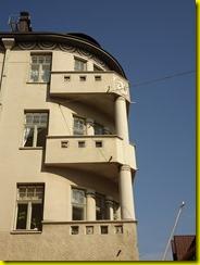 Pohjoisranta residential building