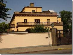 Rettig Palace