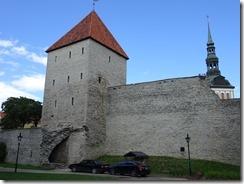 Toopea Tallin Estonia