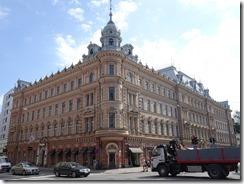 Turku Verdani building