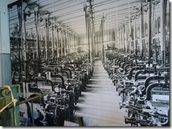 picture of textile factory