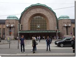 railway station 04