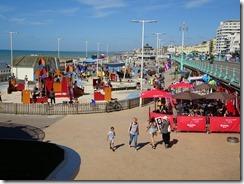 Brighton Board Walk 01