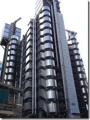 Lloyds of London building 02