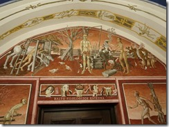Repsys – The Seasons fresco 01