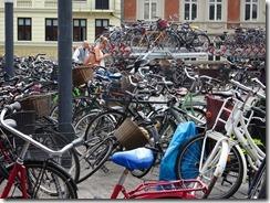 train station bikes 02