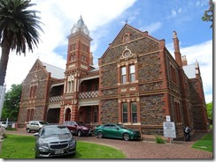 Adelaide Luthern Seminary