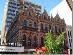 Adelaide beehive building
