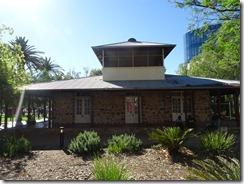 adelaide house first hospital in australia
