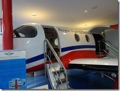 flying doctors plane