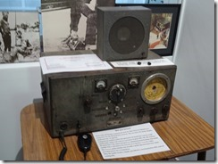 flying doctors radio