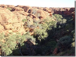 garden of Eden Kings Canyon 02