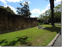 Sydney Victoria Barracks