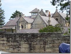 archibishop's house