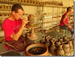 Casa del Alfarer pottery 03