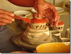 Casa del Alfarer pottery 04