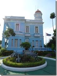 Cienfuegos -Blue Palace 02