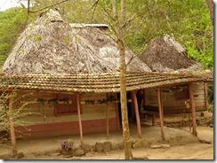 El Cubana park farmer hut 03