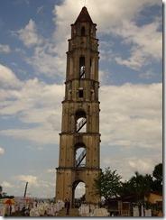 Naga Tower