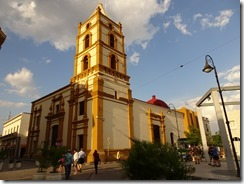Solidad Church