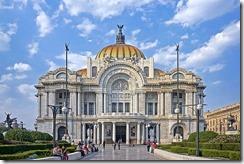 Palace of Fine Arts building