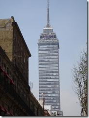 latin americana tower
