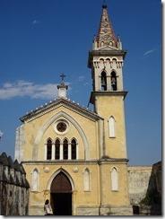 Cathedral of Cuernavaca