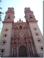 St Prisco Church 01
