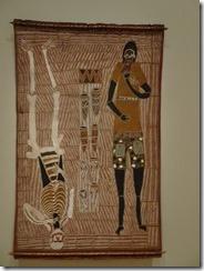 Aboriginal Art  Les Mirrikkuriya