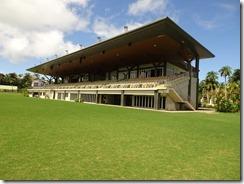 Albert Park Pavillon