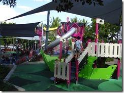 southbank children park
