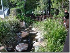 southbank pond