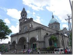 Metrolpolitan Cathedral