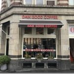 Dam Good Coffee