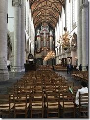 Haarlem St. Bravo's Organ