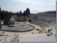 Archeological Park - Greek Theater 01`