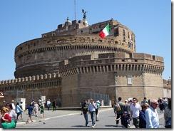 Castel Sant Angeleo