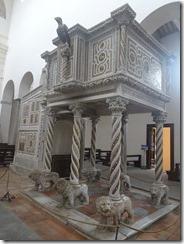 Duomo alter