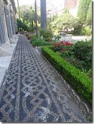 Manganelli Palace garden 03