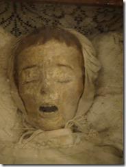 Palermo Catacombe 13