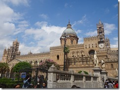 Palermo cathedral 01