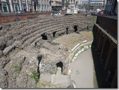 Piazza Stesicoro - Roman Antitheater