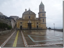 San Gennaro church