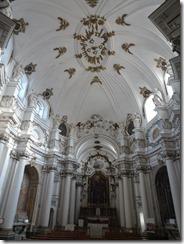 Santa Chiara Church 02
